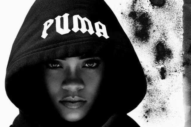 蕾哈娜,美国最富有的女音乐家