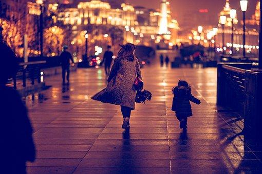 亲子时光的质量,是深刻记忆的关键因素