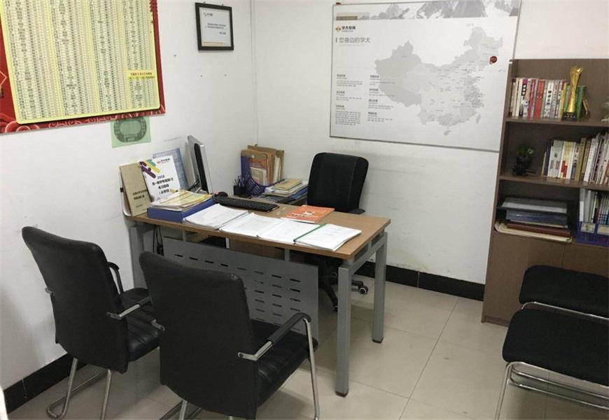 顺义校区-学习环境