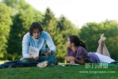 The Sisterhood of the Traveling Pants 2《牛仔裤的夏天2》精讲之三