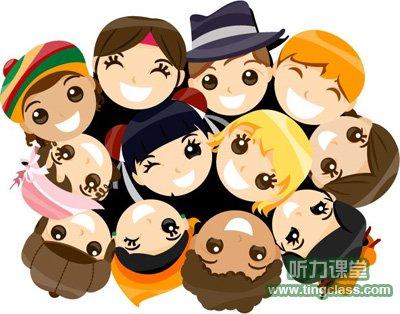 世界各地的儿童节_英语文化